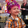 Lukas's 6th Birthday At Chuck E. Cheese :