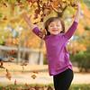 Leaf Ballerina