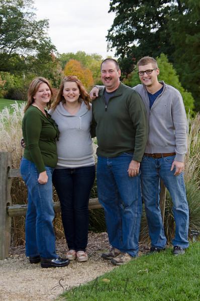 Ray Family 2013