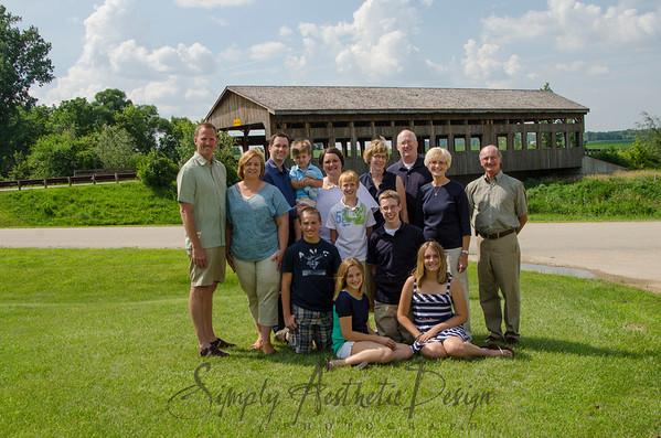 Schlegel Family