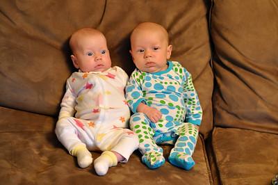 Gwen & Teddy