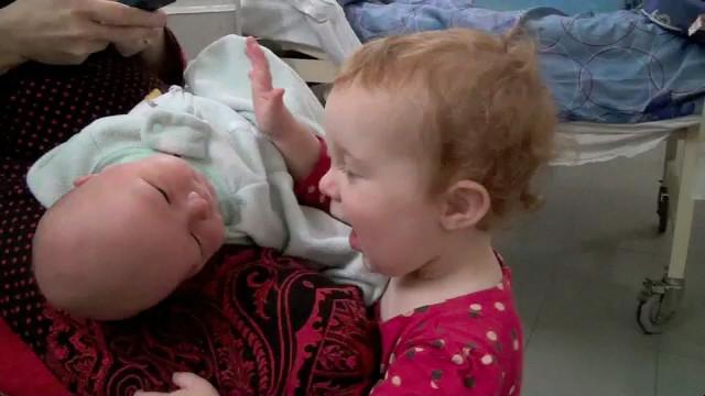 Seth and Sienna