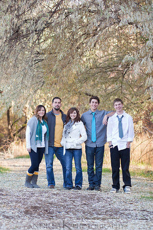 Vigil Family 2013