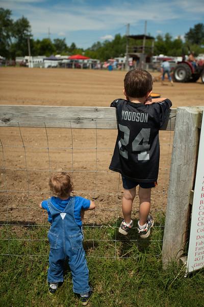 Coles County Fair