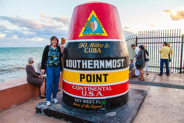 Key West - 2013