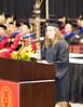 Jackie's Graduation from Iowa State