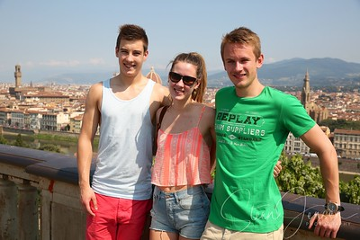 2013-07-20 Holiday in Italy