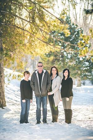 2013.12.06 - Boyd Family