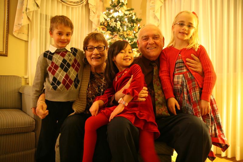 2013-Dec: Christmas in Welland