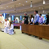 Bob Riffle's First Holy Communion 2 35