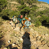 Grand Canyon Hike - Bill, Dan, Mike 35