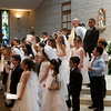 Will's First Holy Communion 13