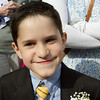 Will's First Holy Communion 24