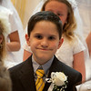 Will's First Holy Communion 21