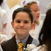 Will's First Holy Communion 20