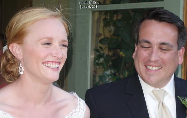 Sarah & Eric Wedding Video Slideshow