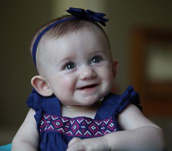 2014-06-15 Brielle 5 Month