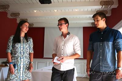 2014-08-10 Julian & Pernilles 18 års Fødselsdag