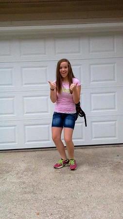 2014 08-20 Missouri first day of school