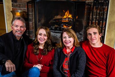2014 Christmas Card Pic