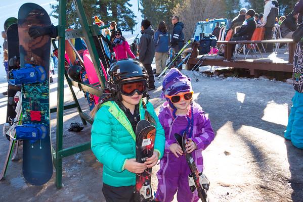 2014 December Tahoe Trip