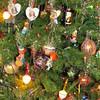 Christmas tree decorations 2014