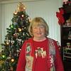 Shirley ready for Christmas 2014!