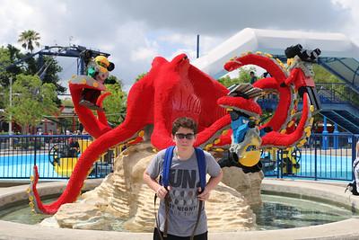 2014 Disney Trip