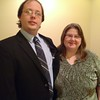 James Marshall Brister (Jay) and wife Chassity.