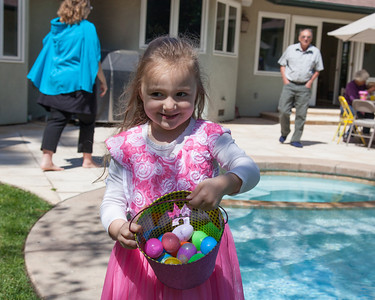 2014 Easter Egg Hunt
