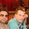 2014 11 16 Sunday Night Dinner at Hard Rock New Delhi