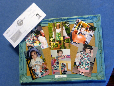 Lily Grad: Lic Party 2-15-2012 7