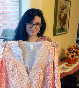 Lily Grad: Lic Party 2-15-2012 3
