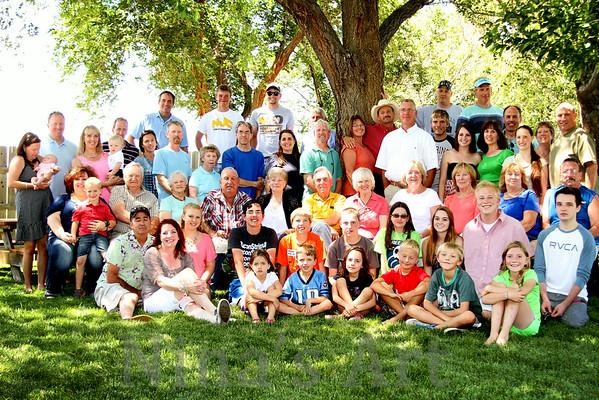 Conger Family Reunion 2014 (1)