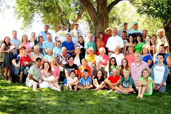 Conger Family Reunion 2014 (2)
