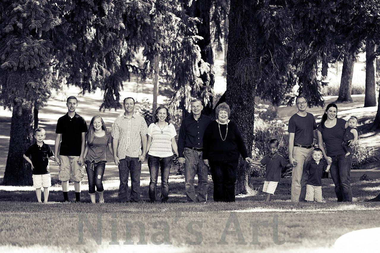 Herre Family 2014 (67)bw