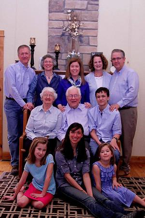 Kristen Family 5