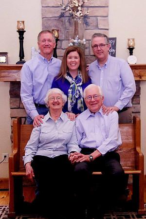 Kristen Family 10