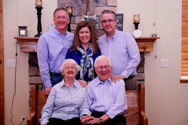 Kristen Family 11
