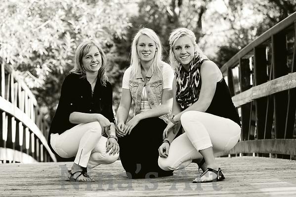Ledall Girls 2014 (5)bw