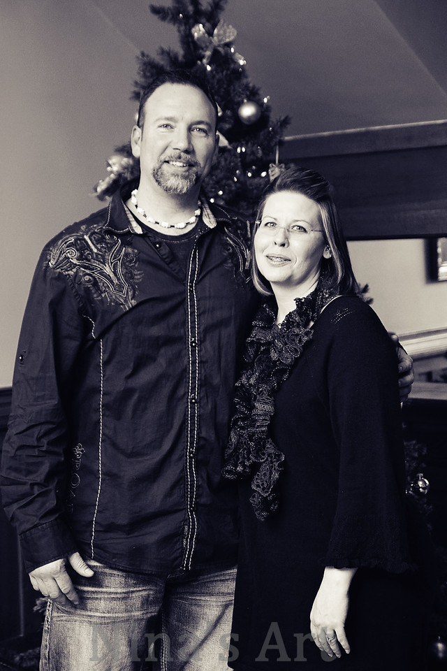 mawson family chritsmas 2014 (60)bw