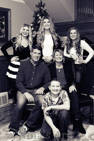 mawson family chritsmas 2014 (9)bw