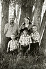 Robison Family 2014 (2)bw