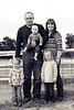 Webb Family 2014 (10)bw