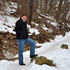 Wissahickon Park, Philadelphia, March 1, 2014