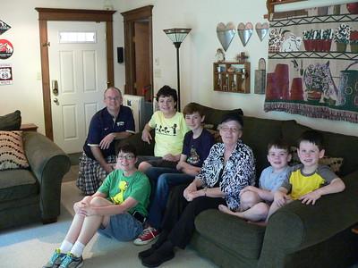 2014 Family