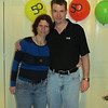 Happy Birthday Chad (39) and Crystal (50).  2/16/2014