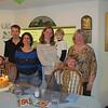 Matthew, Chad, Crystal, Jenny, Bryan, Shirley, Spencer, Chad and Crystal's birthday, 2/16/2014