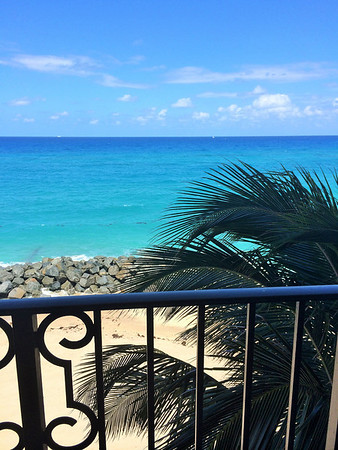 Breakers Hotel Palm Beach