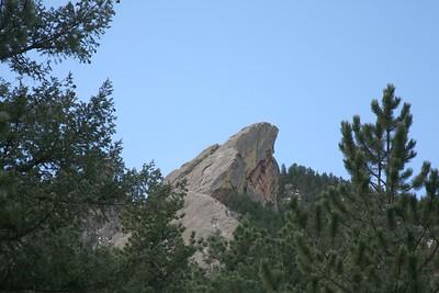 Flatirons Monolith